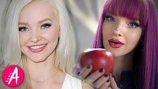 12 Surprising Facts About Dove Cameron of Descendants