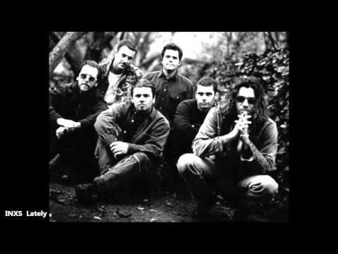 INXS - X  (Full Album 1990)