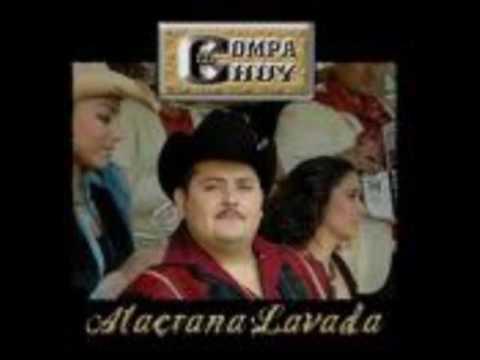 El Compa Chuy-Alacrana Lavada