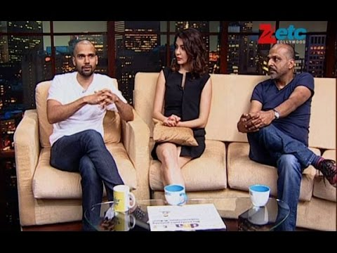 Anushka Sharma, Neil Bhoopalam, Navdeep Singh | Exclusive Interview video