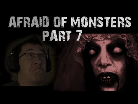 Afraid of Monsters | Part 7 | GETTING CREEPED OUT