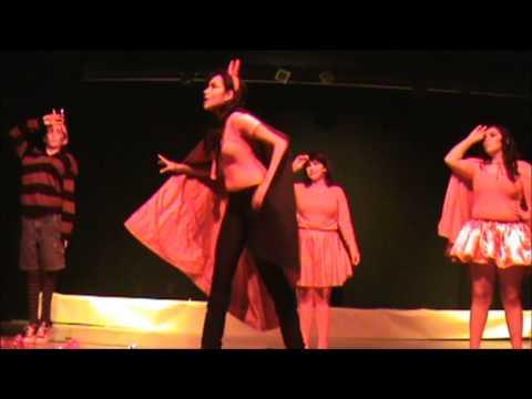 Obras de Teatro para Evangelizar - Pastorela Navideña 2012 :: Colegio México, Ciudad Mante, Tamaulip