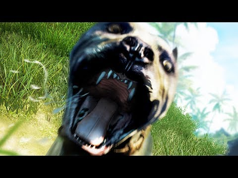 Far Cry 3 Gameplay German PC ULTRA Settings - Das letzte mal Hurk