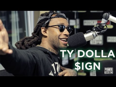 [Video] Ty Dolla $ign On His Collabs With Kanye West and Tinashe