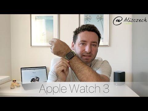 Apple Watch 3 - the best smart watches on market