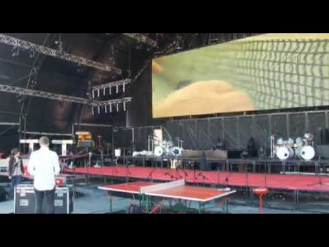 Move to the Beat, London 2012 Olympic Games - - Unravel Travel TV