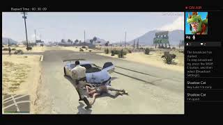 Gta 5 cops from JJ real cop work pt 3
