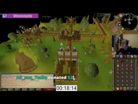 BEST RUNESCAPE TWITCH MOMENTS COMPILATION #304