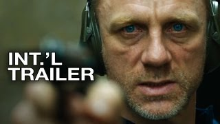 Skyfall - Skyfall Official International Trailer (2012) James Bond Movie