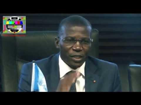 Ebola au Togo: il y a eu des alertes qui se sont révélées fausses