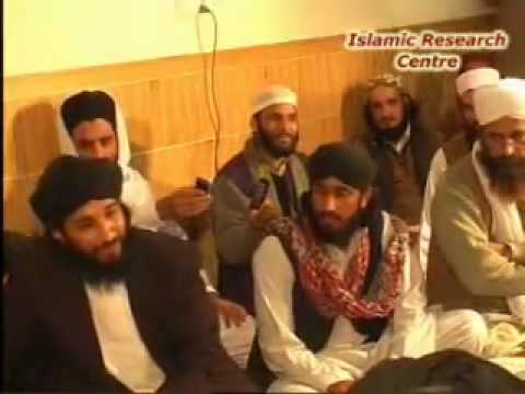 [2 7] Grand Munazra Between Mufti Hanif Qureshi (brelvi) Vs Prof. Talib Ur Rahman (ahl E Hadith) video
