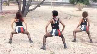 Gyptian Non Stop Wine Choreo By Swagga Dance