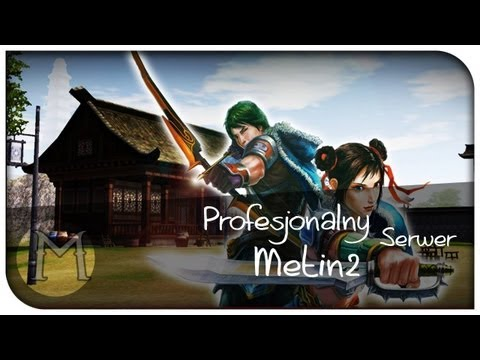 Profesjonalny Serwer Metin2 #13 : Jak ustawic statystyki po 9999 [HD]