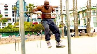 Kali Muscle MUSCLE - UPS 250 LBS  Kali Muscle
