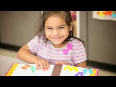 United Way's Read to Succeed Program (2 min)