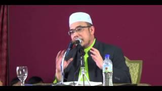 Dr Mohd Asri - RS - Bab 91 - Nasihat Agama - 11-01-2014