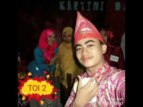 SMKN 35 Jakarta X TOI 2