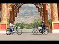 Mumbai to Myanmar Gate on my 1990 Kawasaki KB100   Riders life