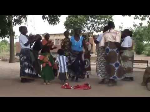 Madonna's Visit to Malawi 2014