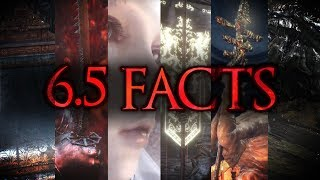 DS3- Top 6.5 useless FACTS you didn't know