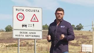 Píldora Número 27 Nuevas rutas ciclistas seguras