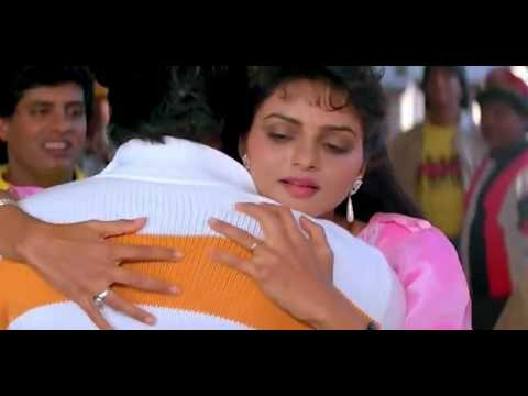 Maine Pyar Tumhi Se Kiya Hai - Phool Aur Kaante  Hq  Full Song.flv video