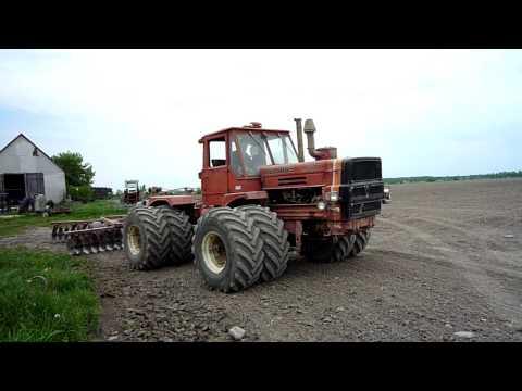 Belarus 1500 or T150K #5