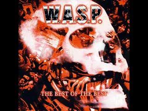 Wasp - Saturday Night