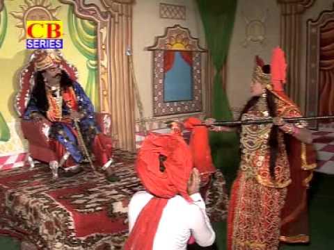 Aaya Aaaya - Rajasthani Lok Geet - Rajasthani Desi Bhajan - Folk Songs 2015 video