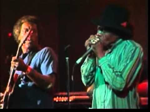 Junior Wells&Buddy Guy - Trouble No More