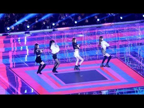 開始線上練舞:So Hot(現場版)-BLACKPINK | 最新上架MV舞蹈影片