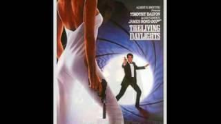 007 James Bond Movie Posters
