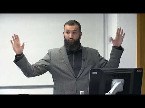 WOW! Islam and Evolution Compatible!? Subboor Ahmad | 2018