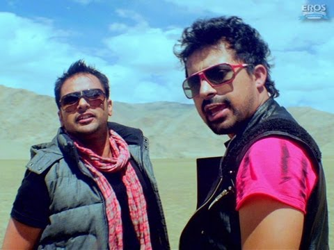Taur Mittran Dil - Exclusive Interview With Amrinder Gill