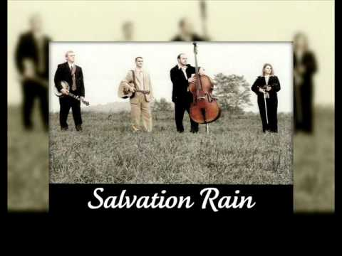 Salvation Rain - Angels Sit Down