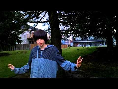 Sh!t Emo Gay Kid Says! video