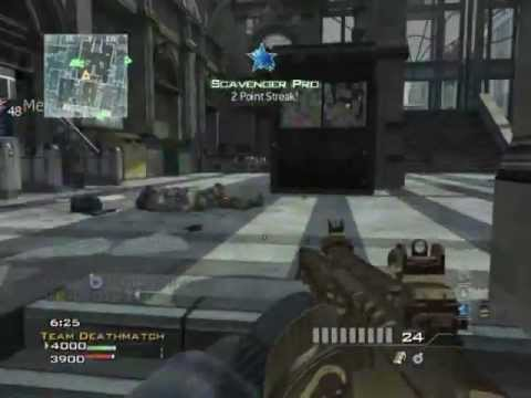 Bil Xxx Br - Mw3 Game Clip video