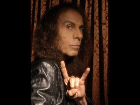 Dio - Rainbow in the Dark (RIP Ronnie James Dio)