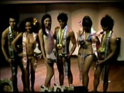 Hataw Super Bodies Bikini Open Year 4, Maureen Larrazabal, Janelle Jamer, Ryan Dungo, Cappuccinos video
