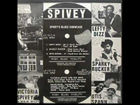 Victoria Spivey ~&~ Louis Armstrong-1929-How do They Do It That Way?