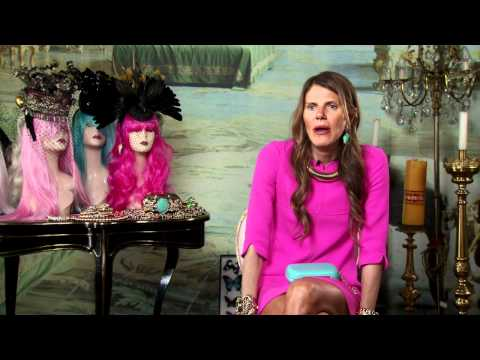 Style advice from Anna Dello Russo