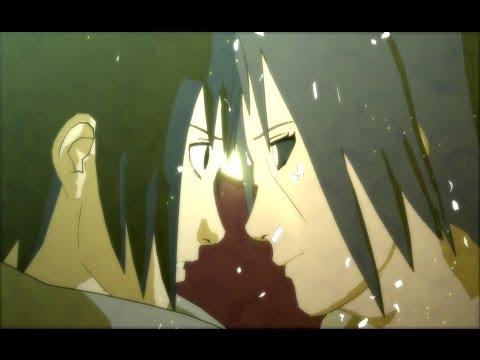 Sasuke And Itachi Vs Kabuto Storm 3 Vs kabuto
