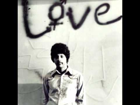 Love - Everybodys Gotta Live