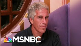 Miami Herald: Accusers Come Forward As Epstein Asks To Be Released From Jail | The Last Word | MSNBC