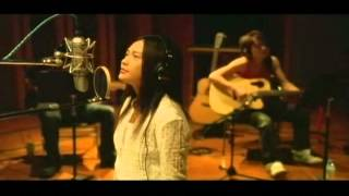 YUI Goodbye days - Movie Taiyou no Uta Studio Version