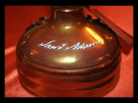 Samuel Adams Utopias - A Beer (Literally) Like No Other