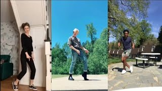 Dream Feet Dance New Tik Tok Trend Best Compilation 2019