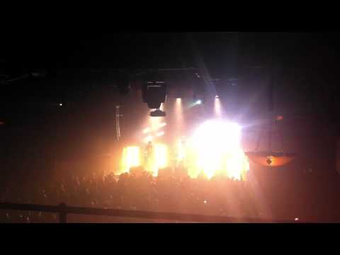 Open Fire by The Darkness in Toronto 2015