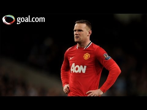 Rooney wants to leave Manchester United