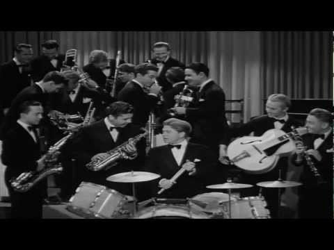 Mickey Rooney (and friends) - Drummer Boy